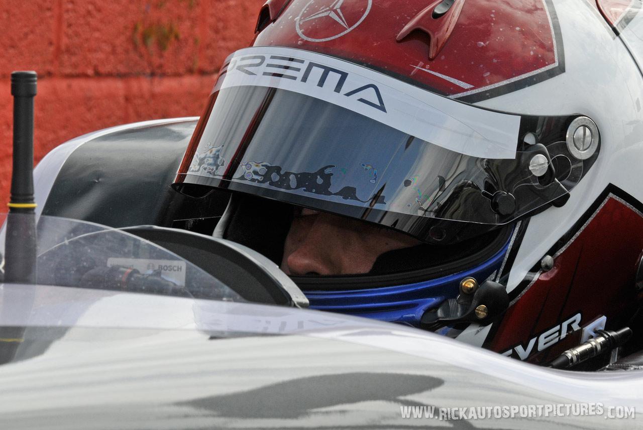Eddie Cheever III F3