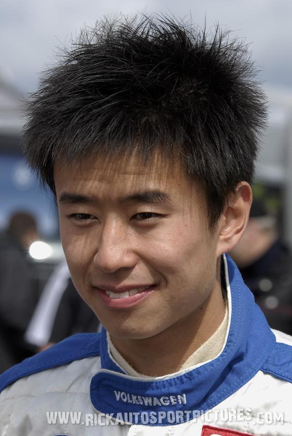 Cong Fu Cheng Zandvoort 2008