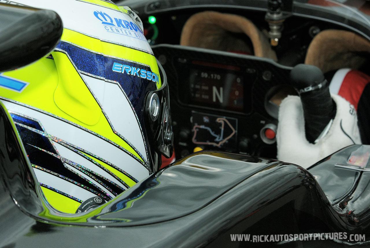 Joel Eriksson F3 2017