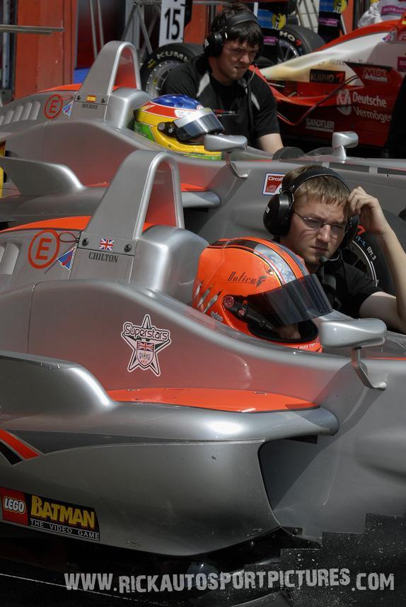 Hitech Racing 2008