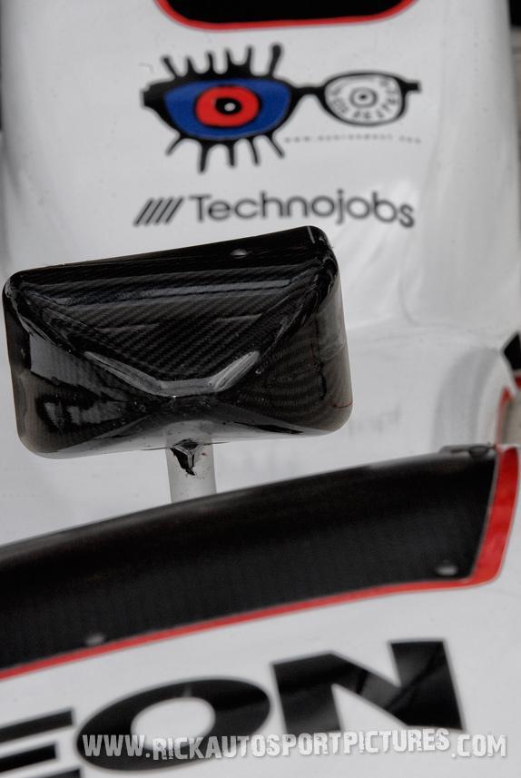 Jota Sport Le Mans 2012