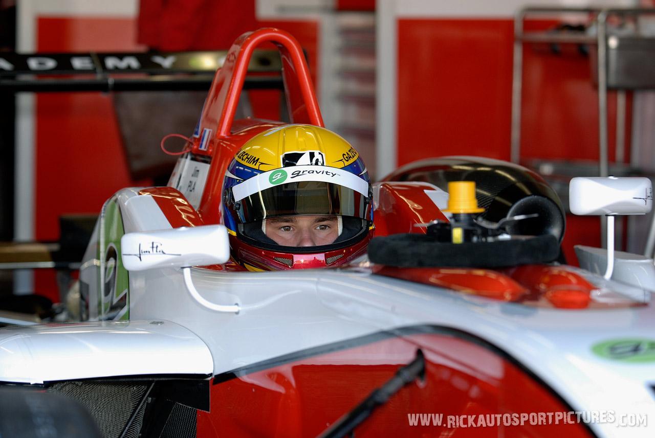 Jim Pla F3 2010