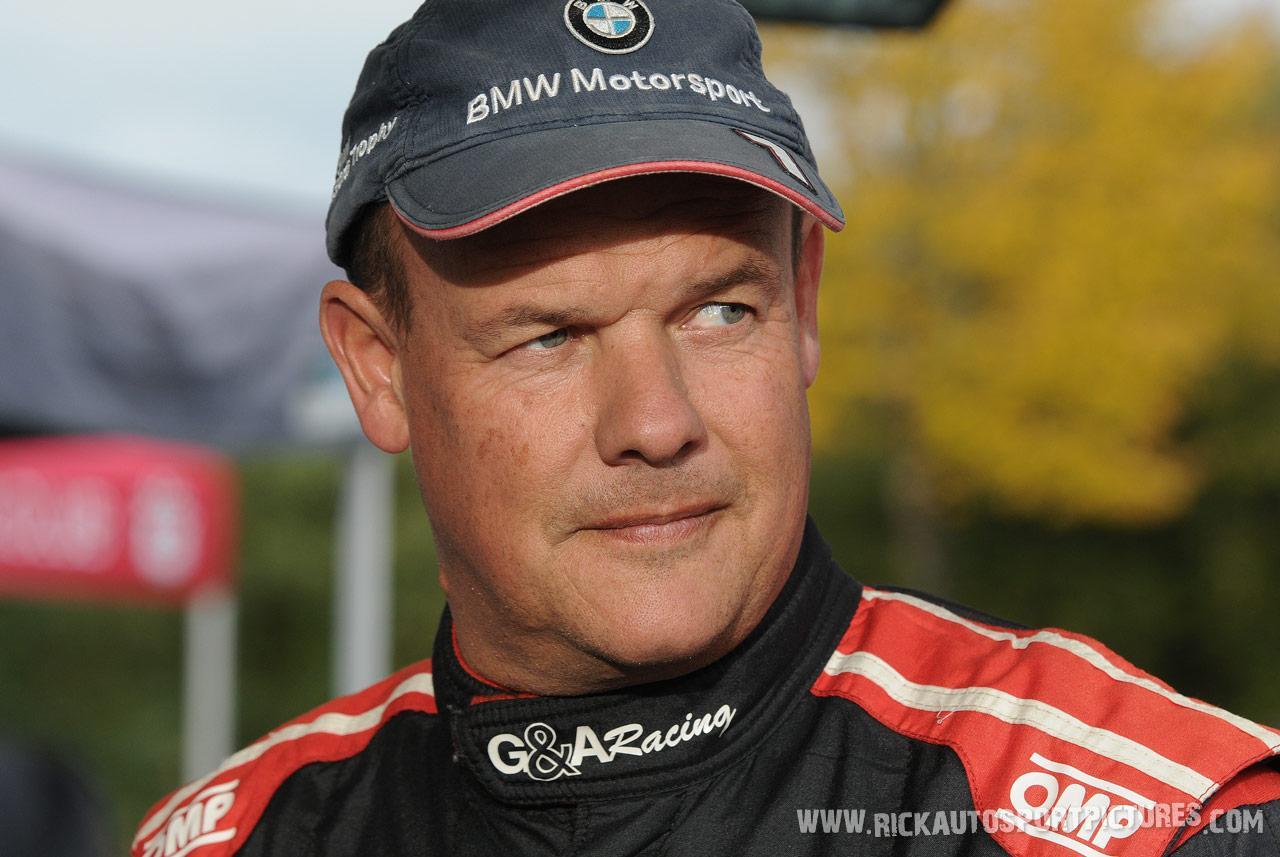 Guino Kenis East Belgian Rally 2017