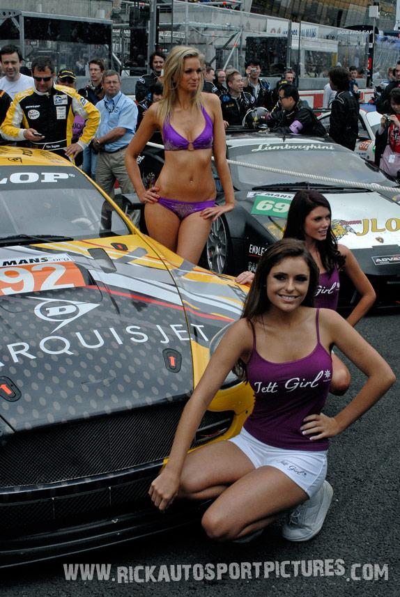 JMW Dunlop girls