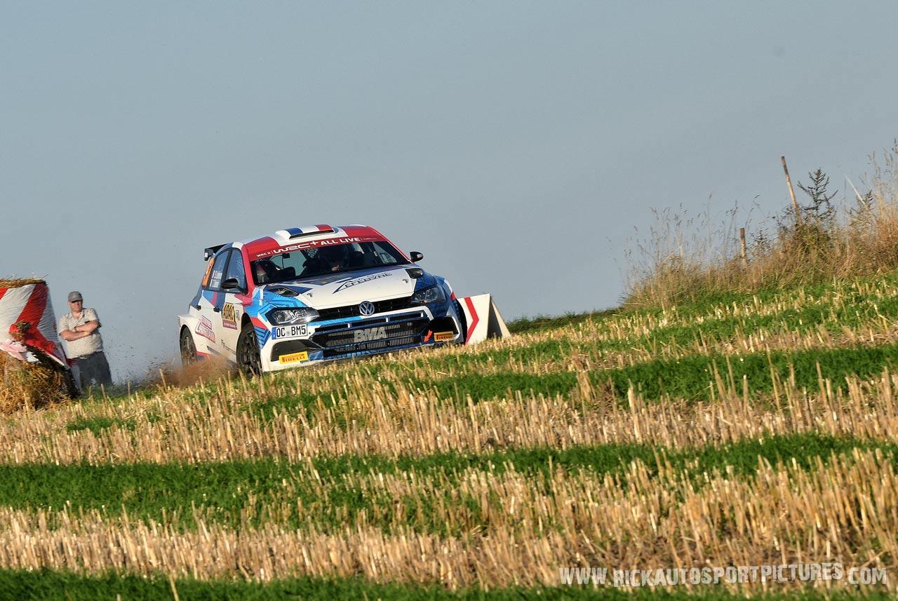Stephane Lefebvre-WRC Deutschland -2019