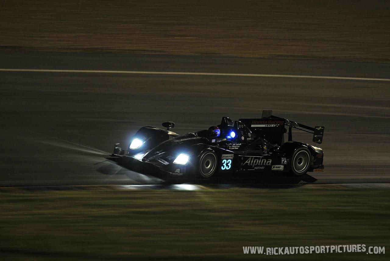 Level-5 Motorsports Le Mans 2012