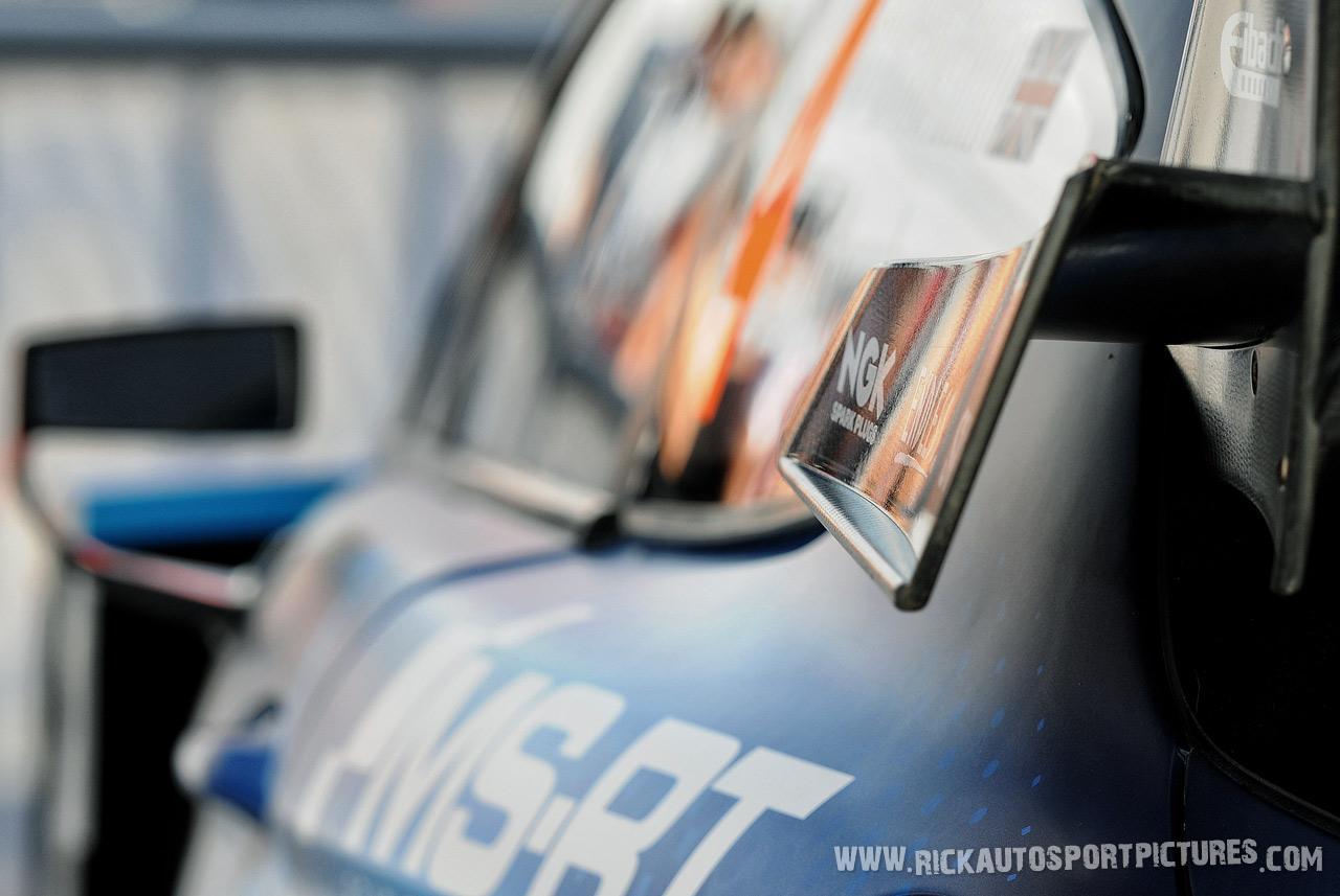M-Sport Ford Deutschland Rally 2019