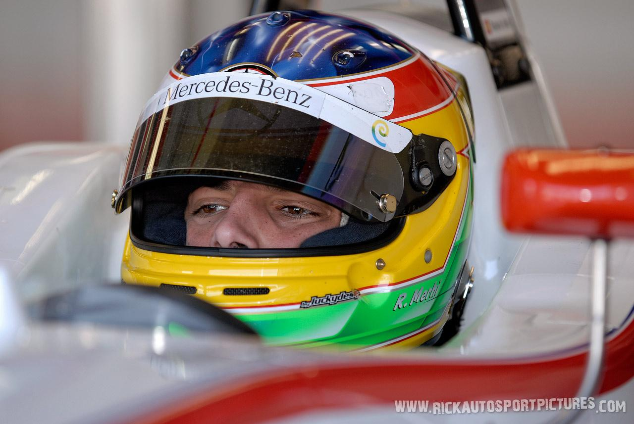 Roberto Mehri F3