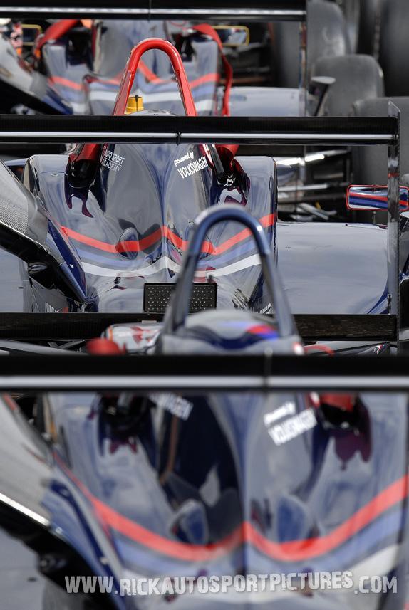 Red Bull F3 2008