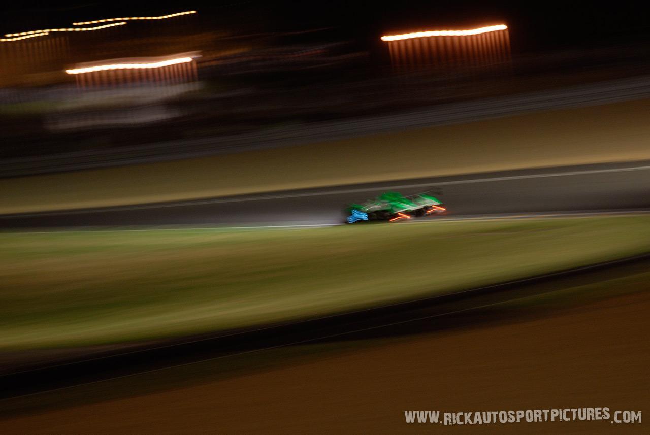 Saulnier Racing le Mans 2008