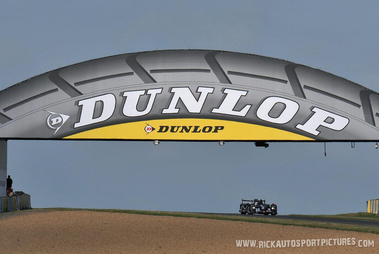 Signatech Le Mans 2012