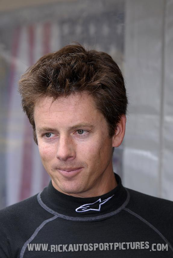 Tanner Foust Valkenswaard 2011