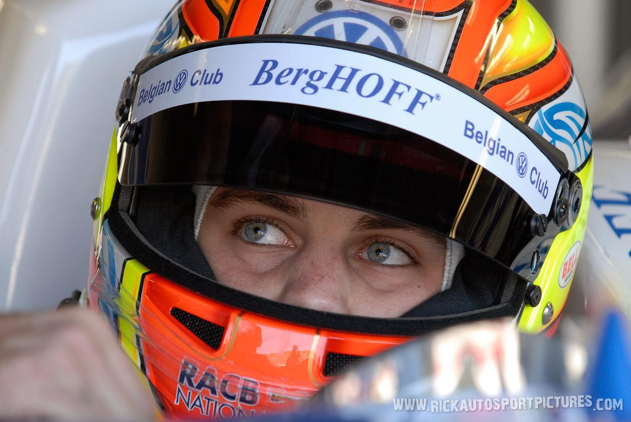 Laurens Vanthoor F3 2010