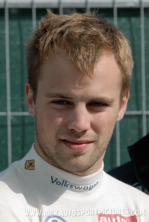 Laurens Vanthoor F3 2011