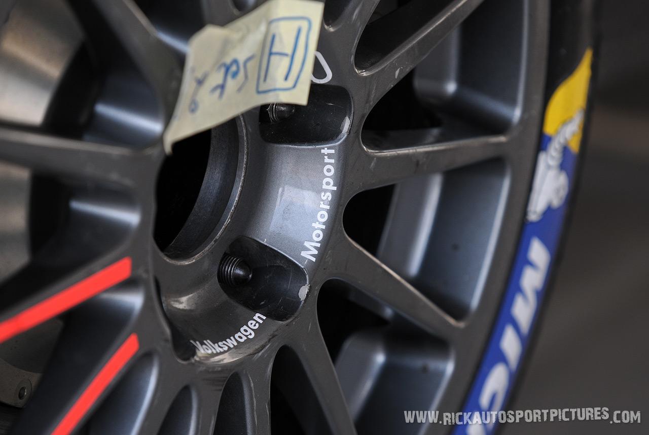 Volkswagen Motorsport Deutschland-Rally 2019