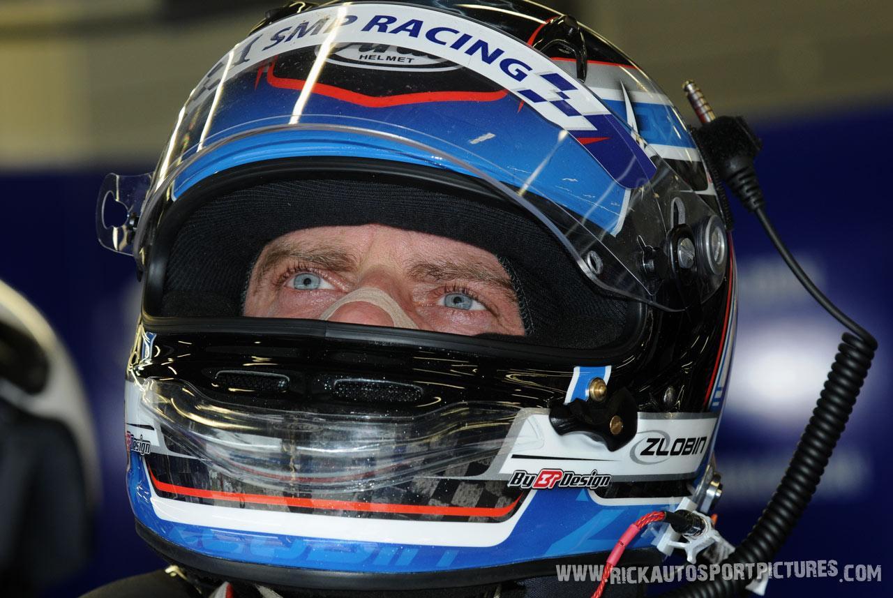Zlobin-WEC-Silverstone 2014