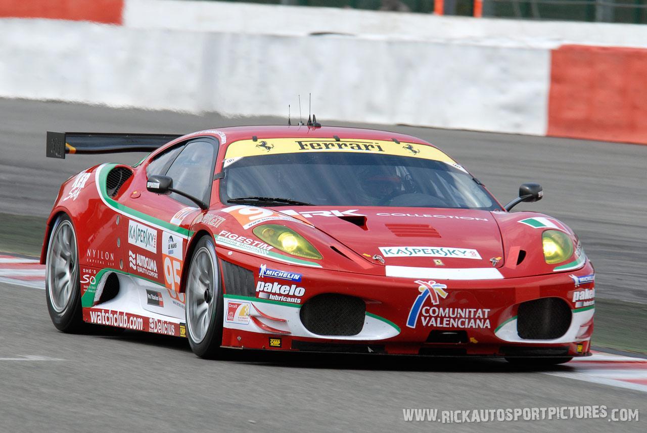 AF Corse Spa 2010