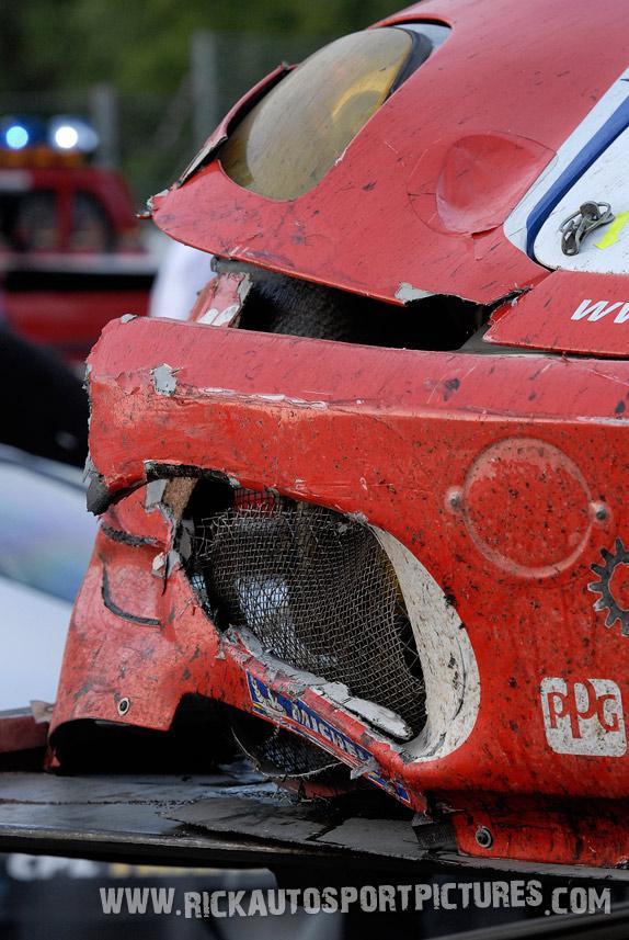 CRS-Racing Spa 2011