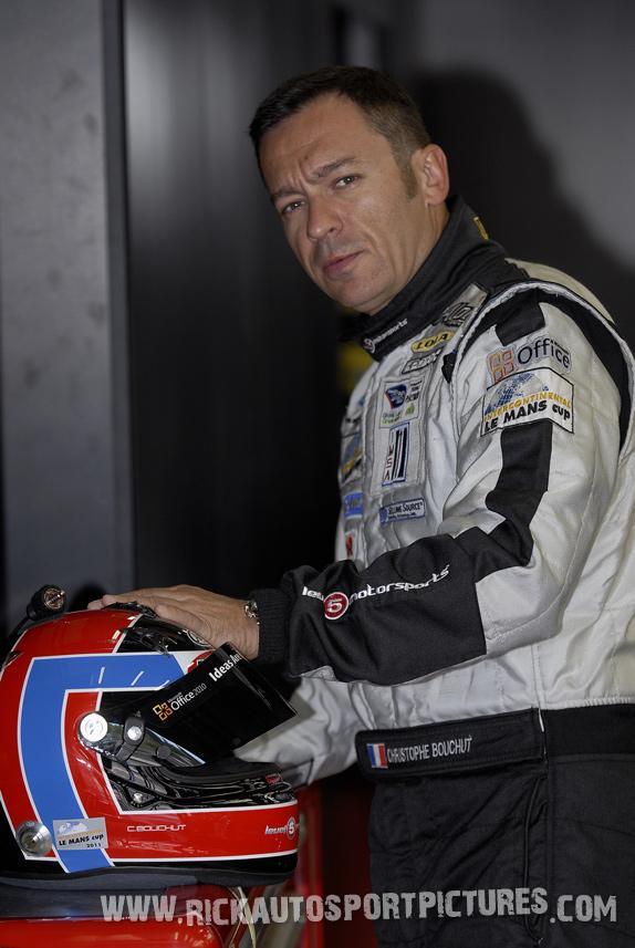 Christophe Bouchut Spa 2011