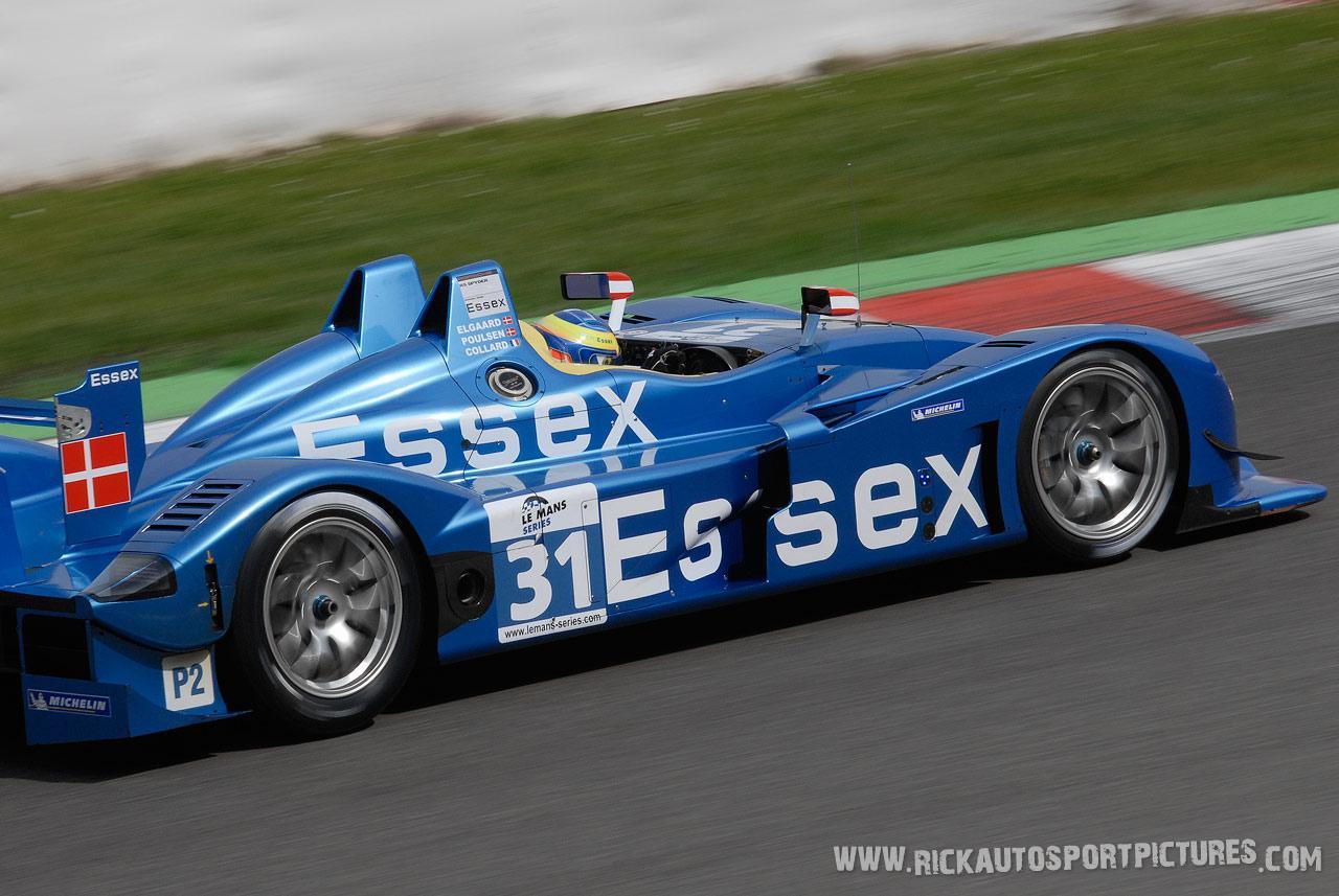 Essex Porsche Spa 2009