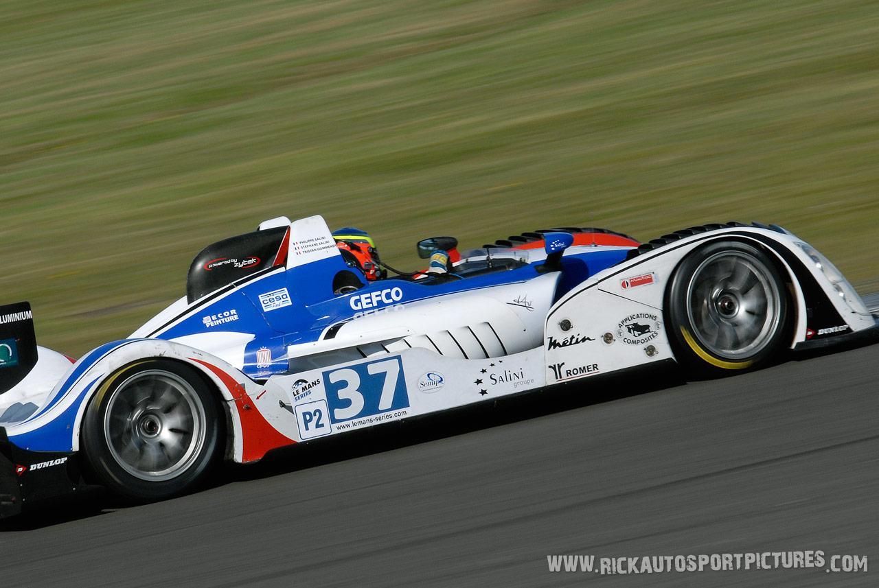 WR / Salini Racing 2009