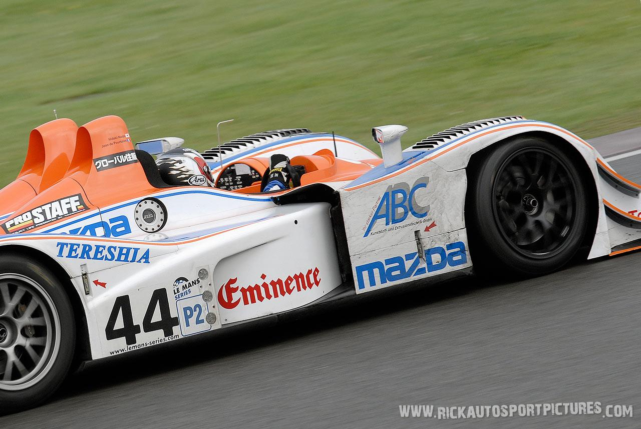 Hideki-Noda-Silverstone-2008