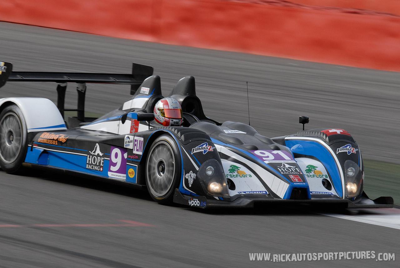 Hope Racing Spa 2011