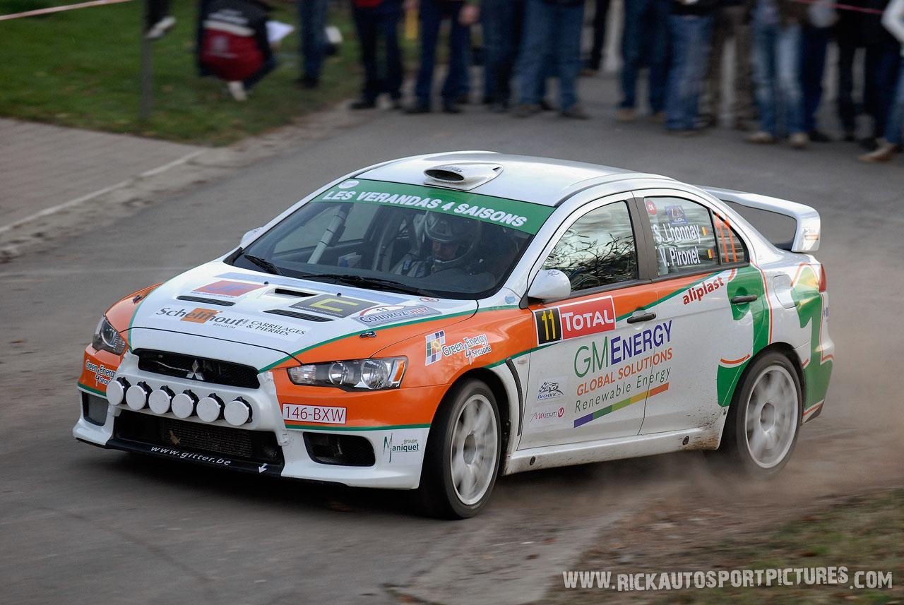 Lhonnay Condroz 2011