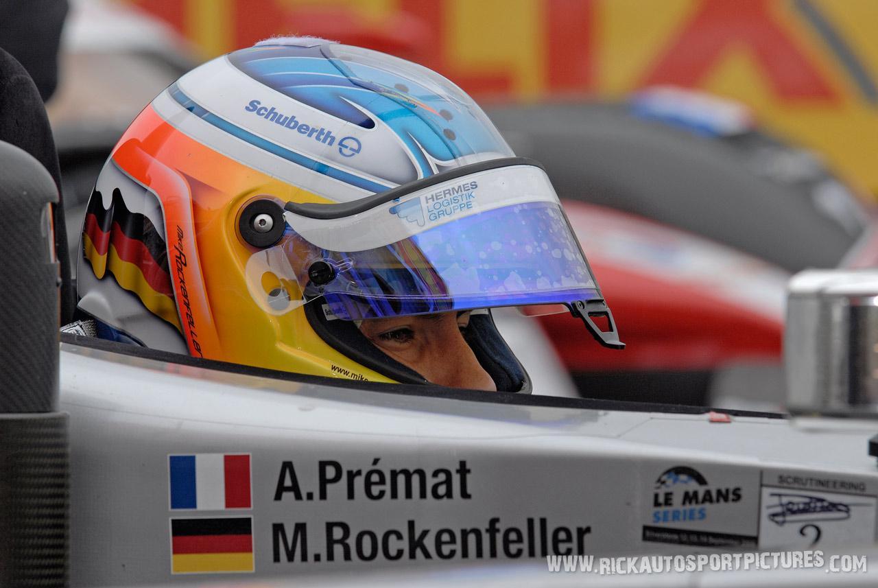 Mike-Rockenfeller-Silverstone-2008