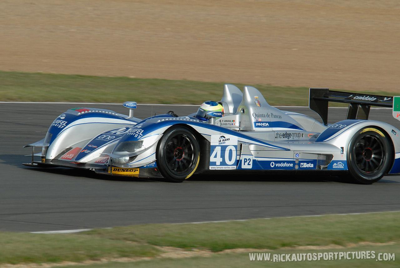 Olivier pla Quifel ASM Team 2009