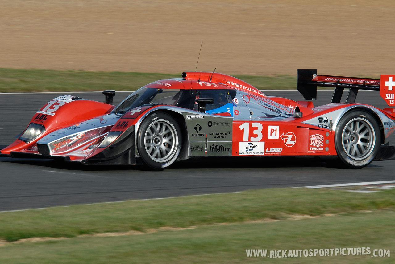 Speedy Racing Sebah 2009