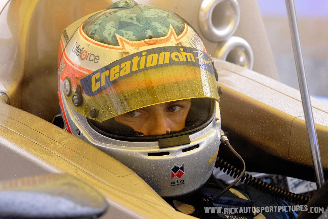 Stuart-Hall-Silverstone-2008