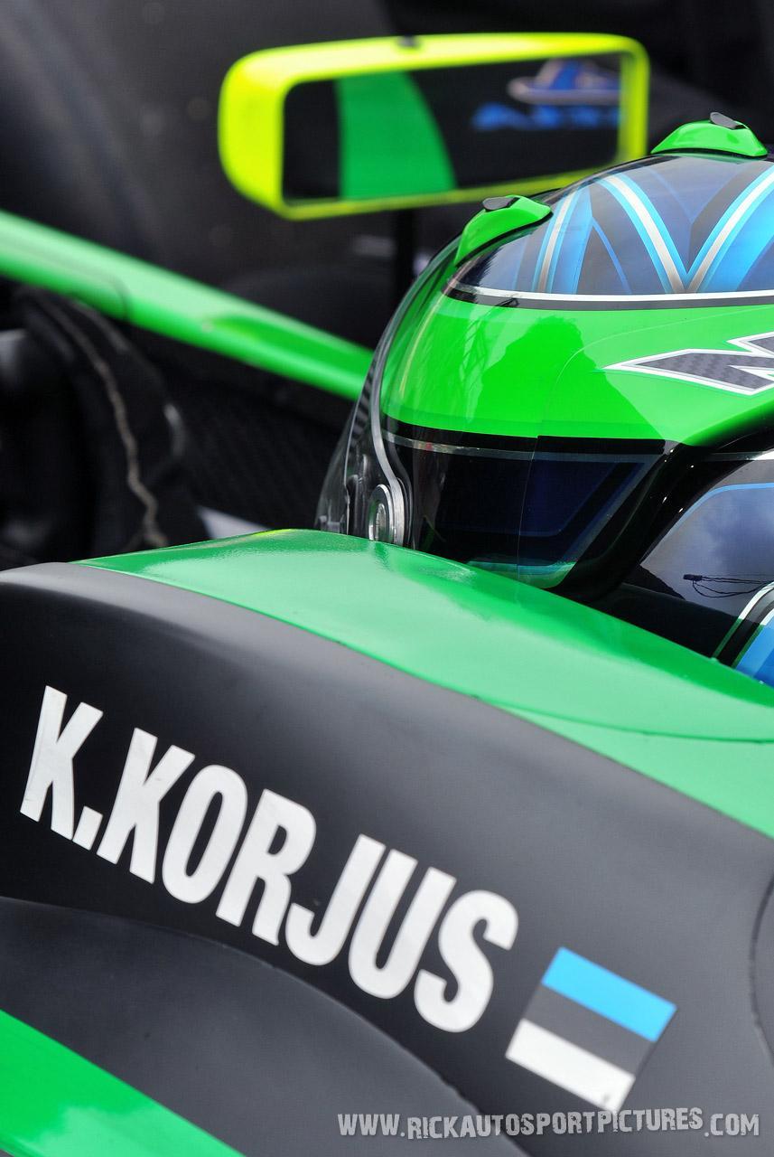 Kevin Korjus renault world series 2012