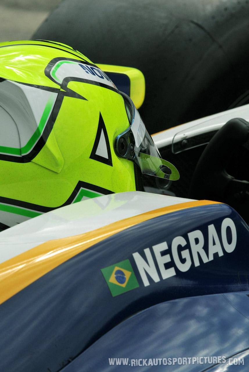 Andre negrao renault world series 2012