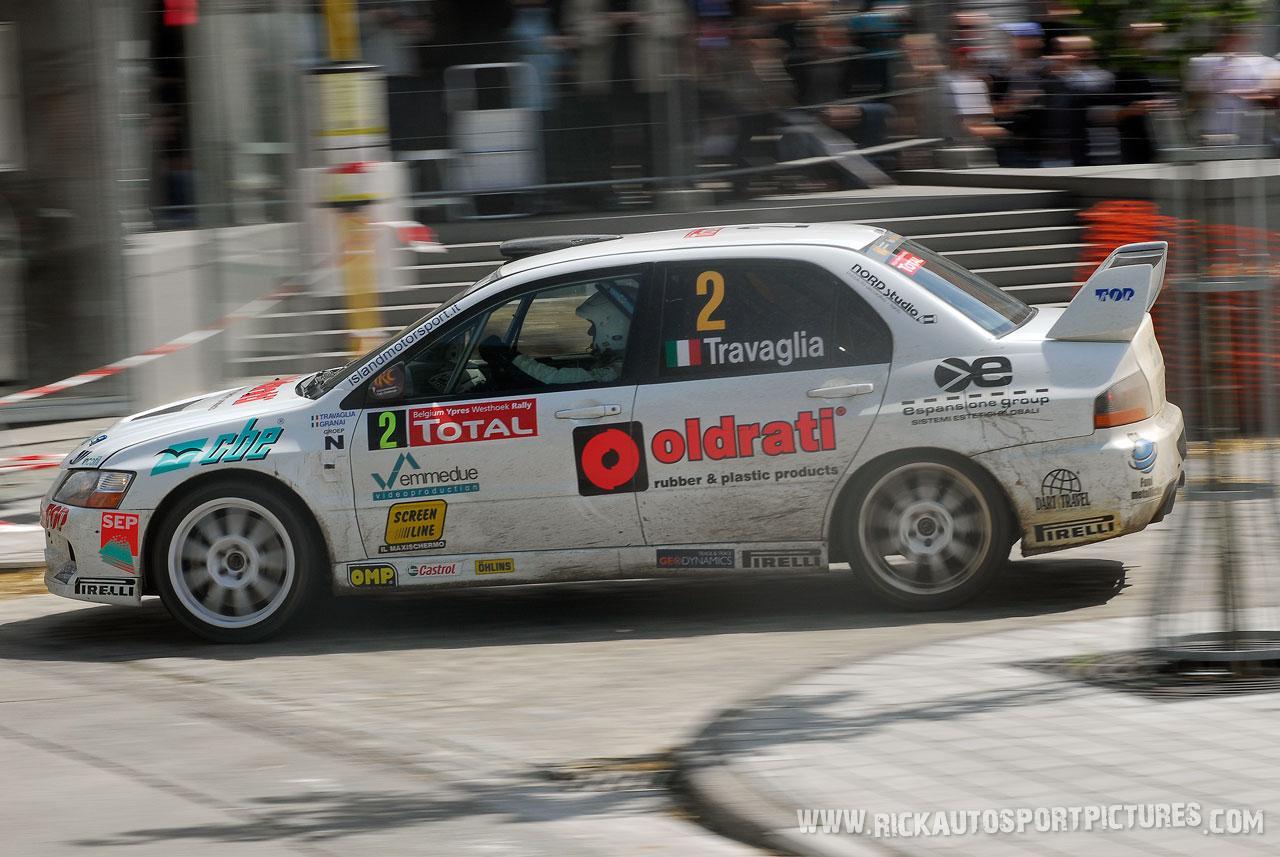Renato Travaglia Ypres 2007