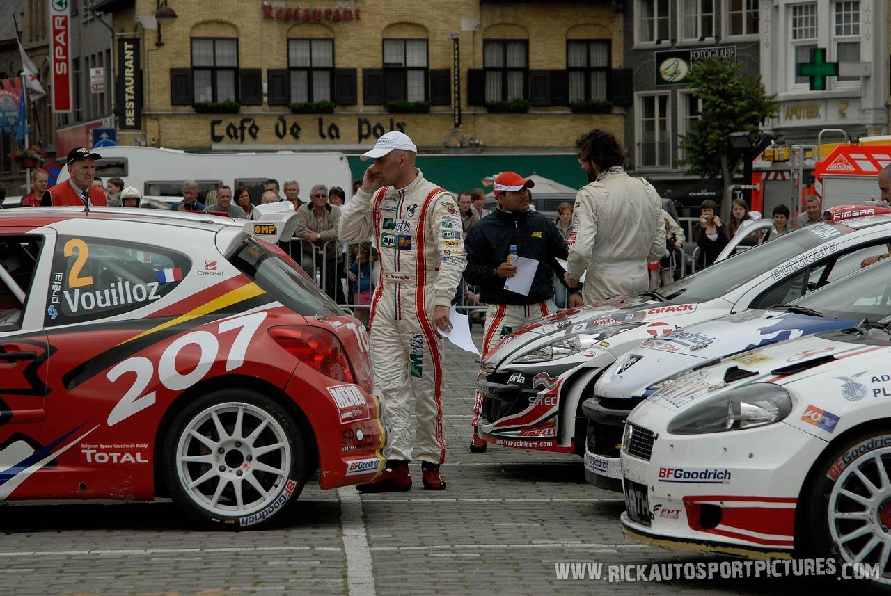 Renato Travaglia Ypres 2008