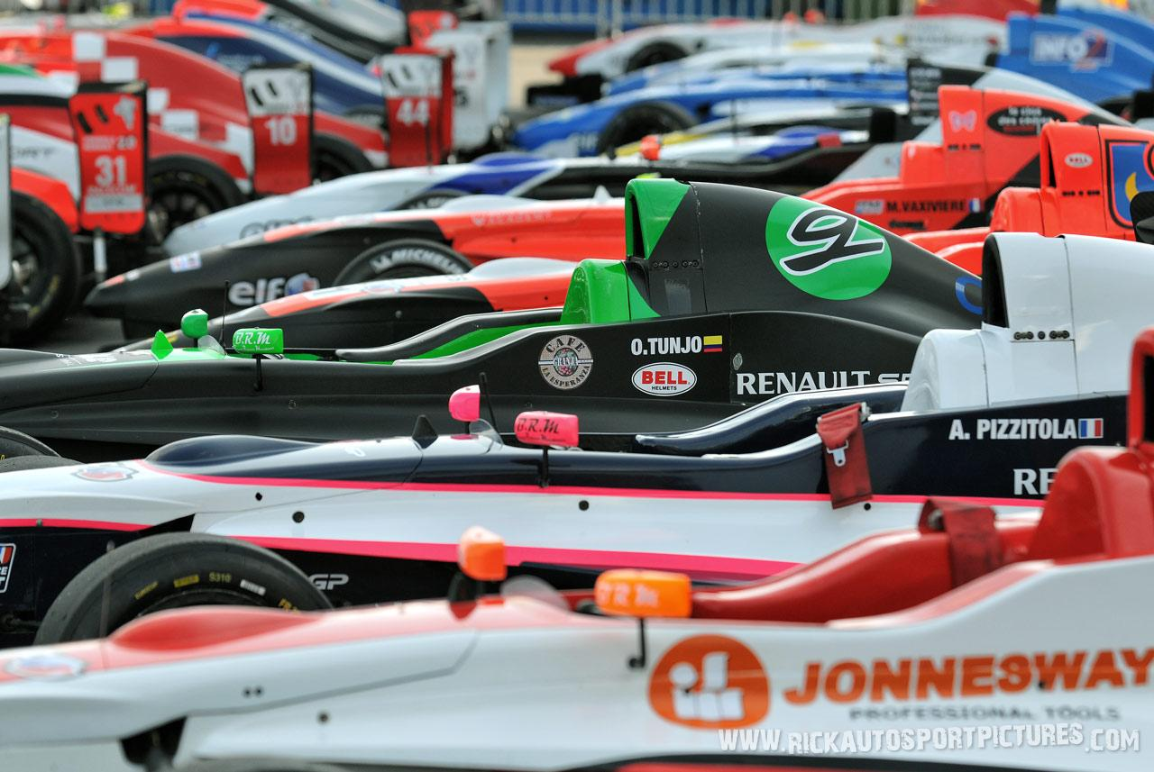 Formula Renault Eurocup 2.0 2012
