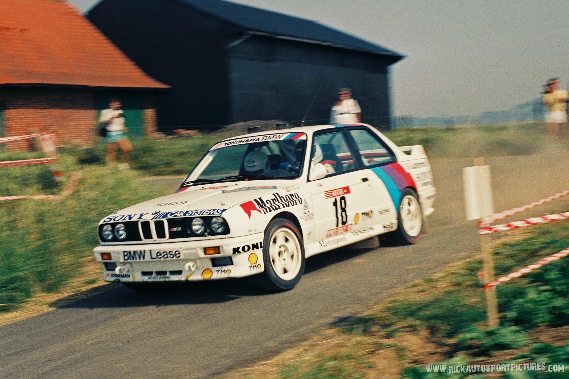 John Bosch Ieper Ypres 1989