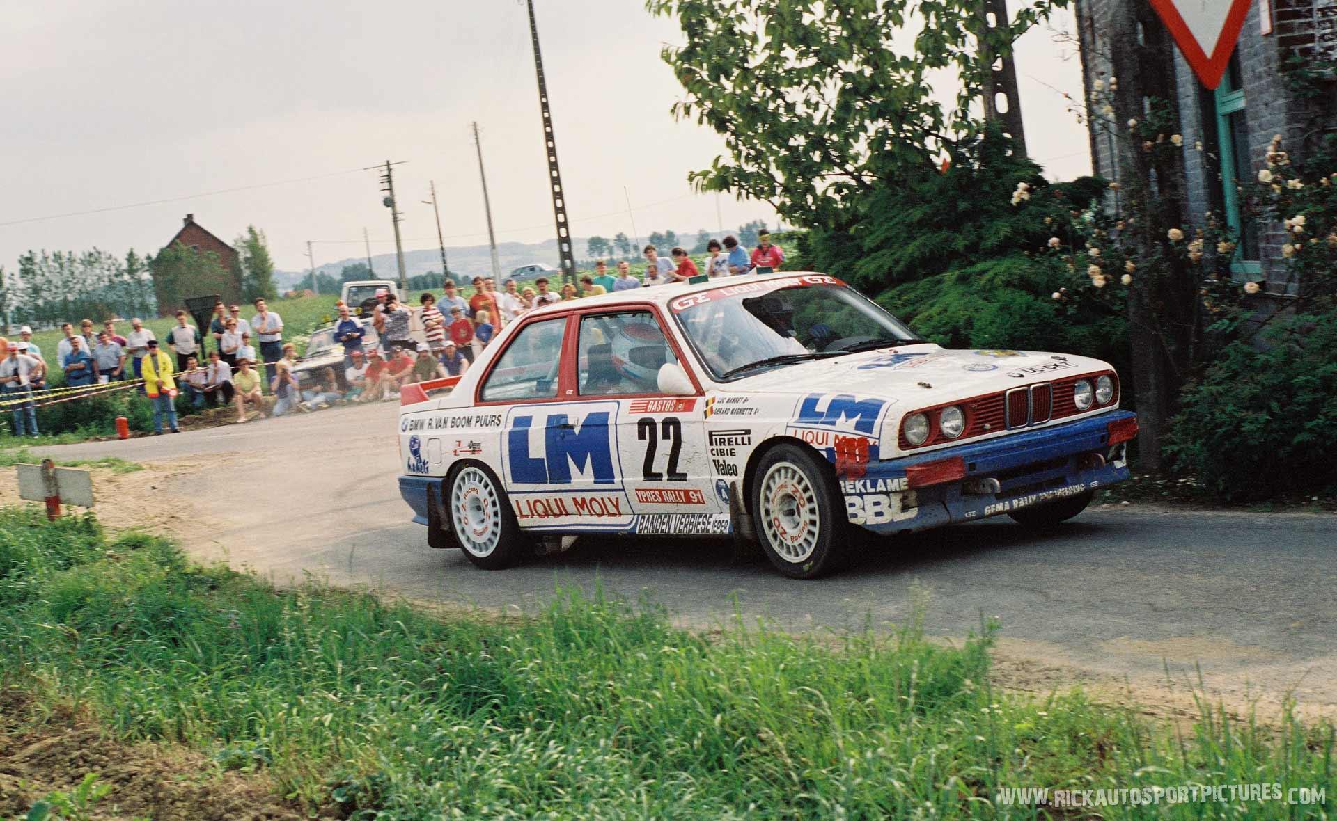 gerard magniette ieper ypres 1991