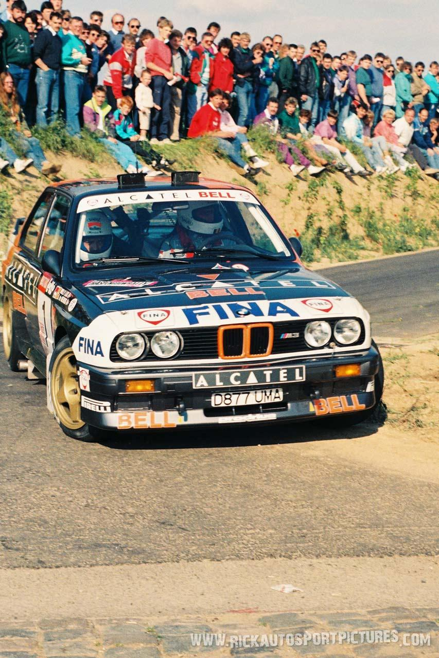 Gregoire de Mevius Haspengouw 1990
