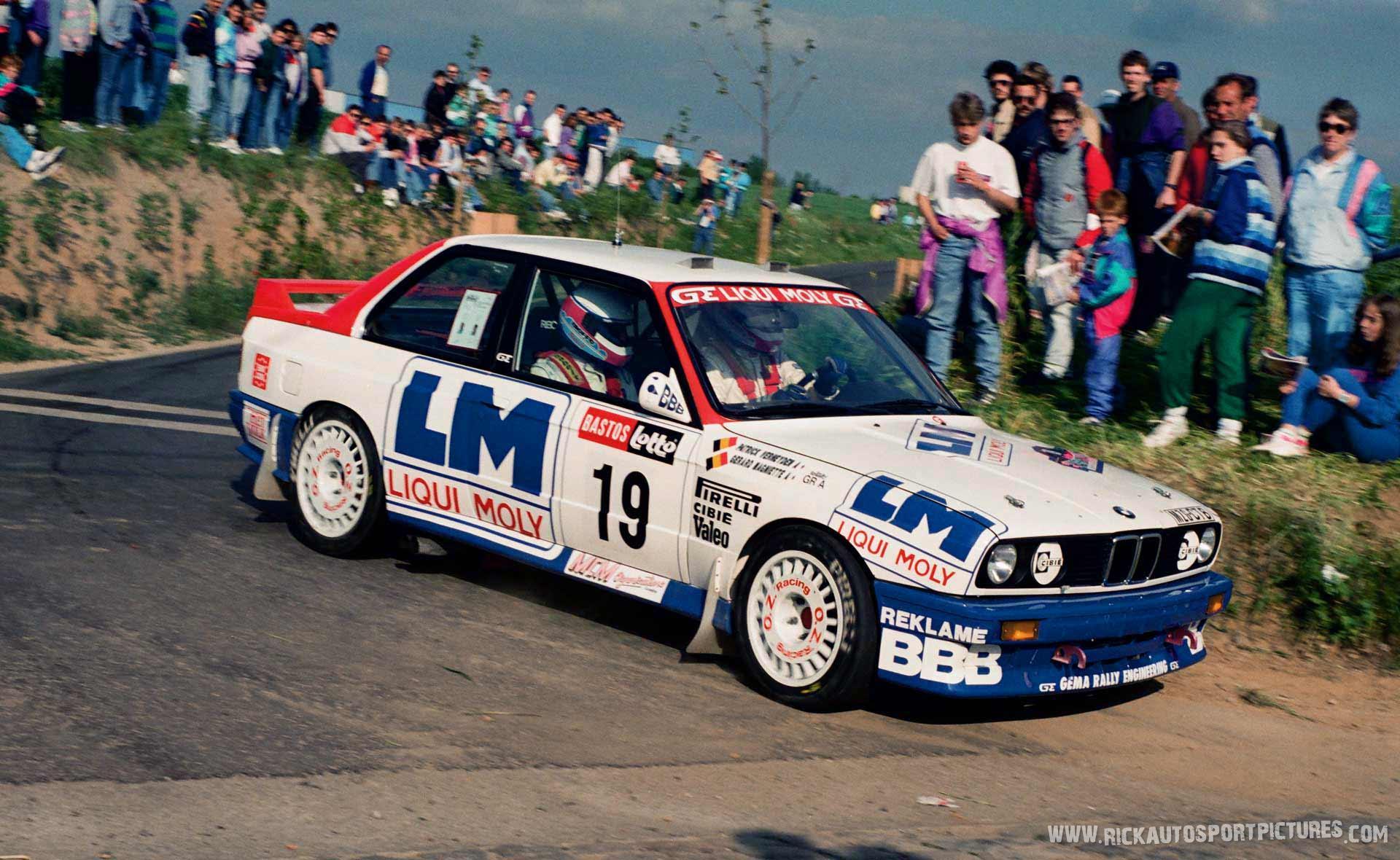 gerard magniette haspengouw 1990