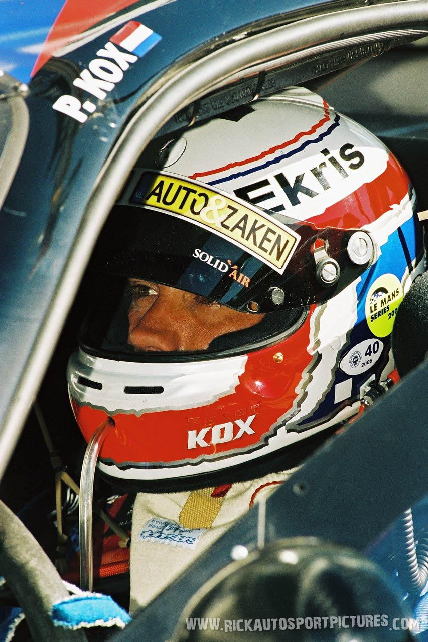 peter kox Convers MenX 2006 ferrari 50 GTS