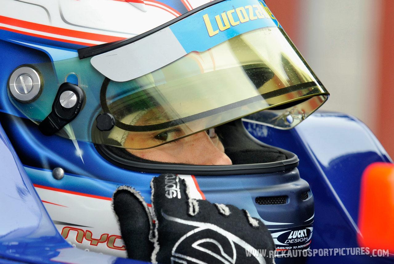 Nyck de Vries formule renault spa 2.0 2013