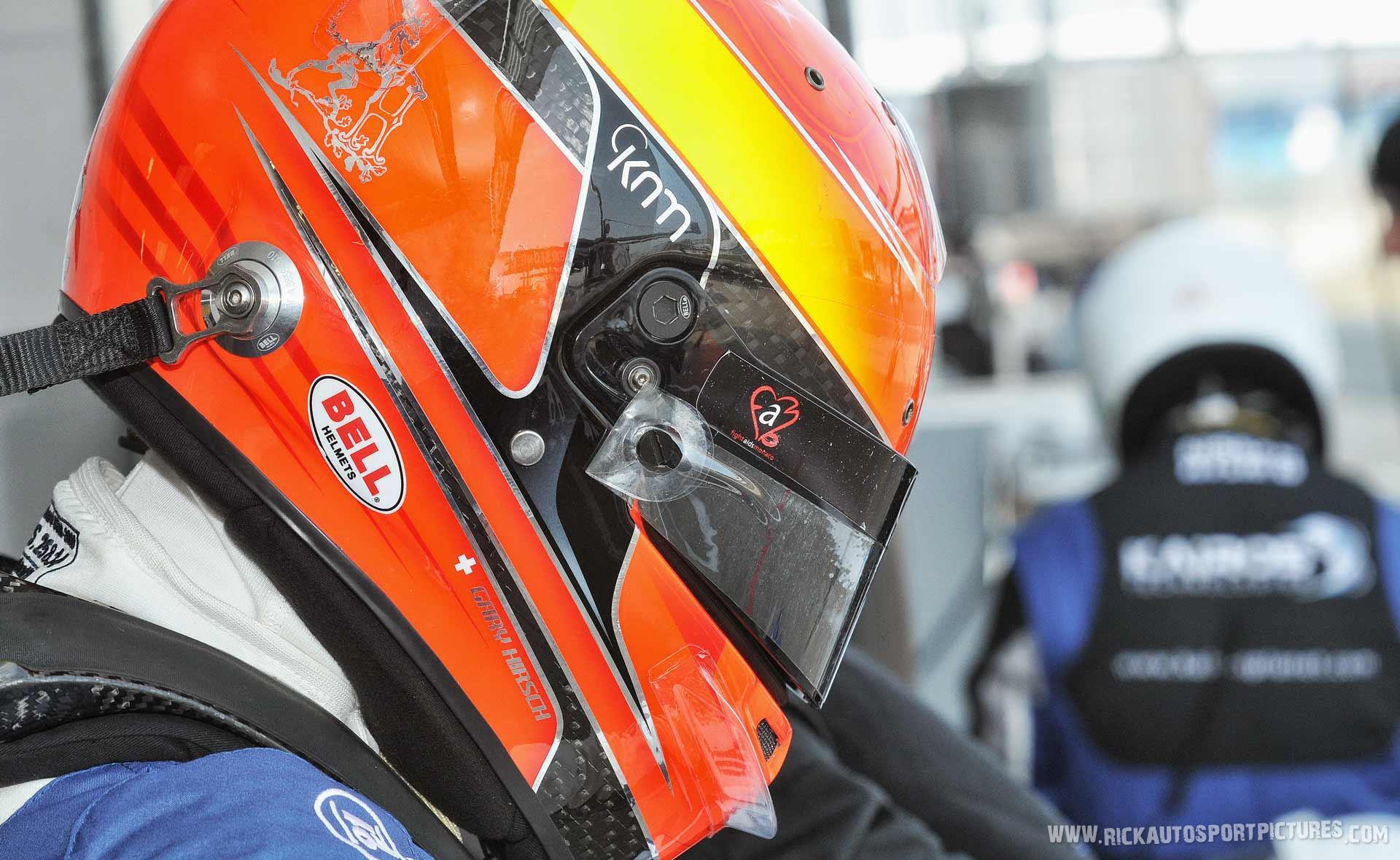 Gary Hirsch Silverstone 2015