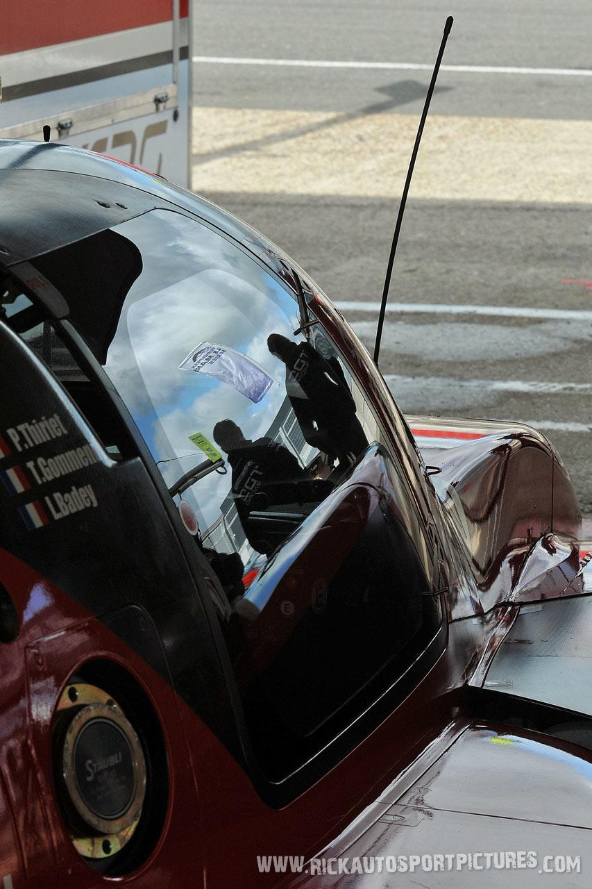 Thiriet by TDS Silverstone 2015