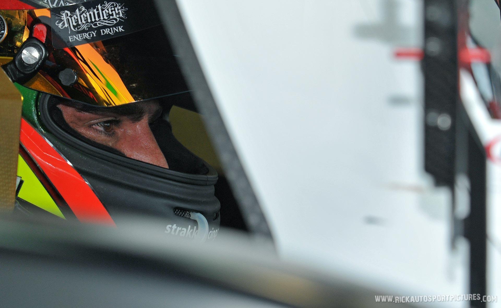 Nick Leventis-WEC-Silverstone-2015
