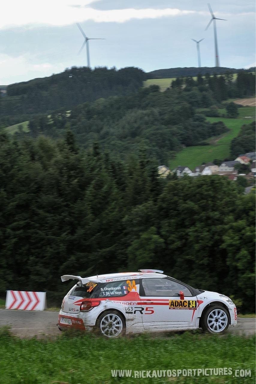 Sebastien Chardonnet-Rallye-Deutschland-2014