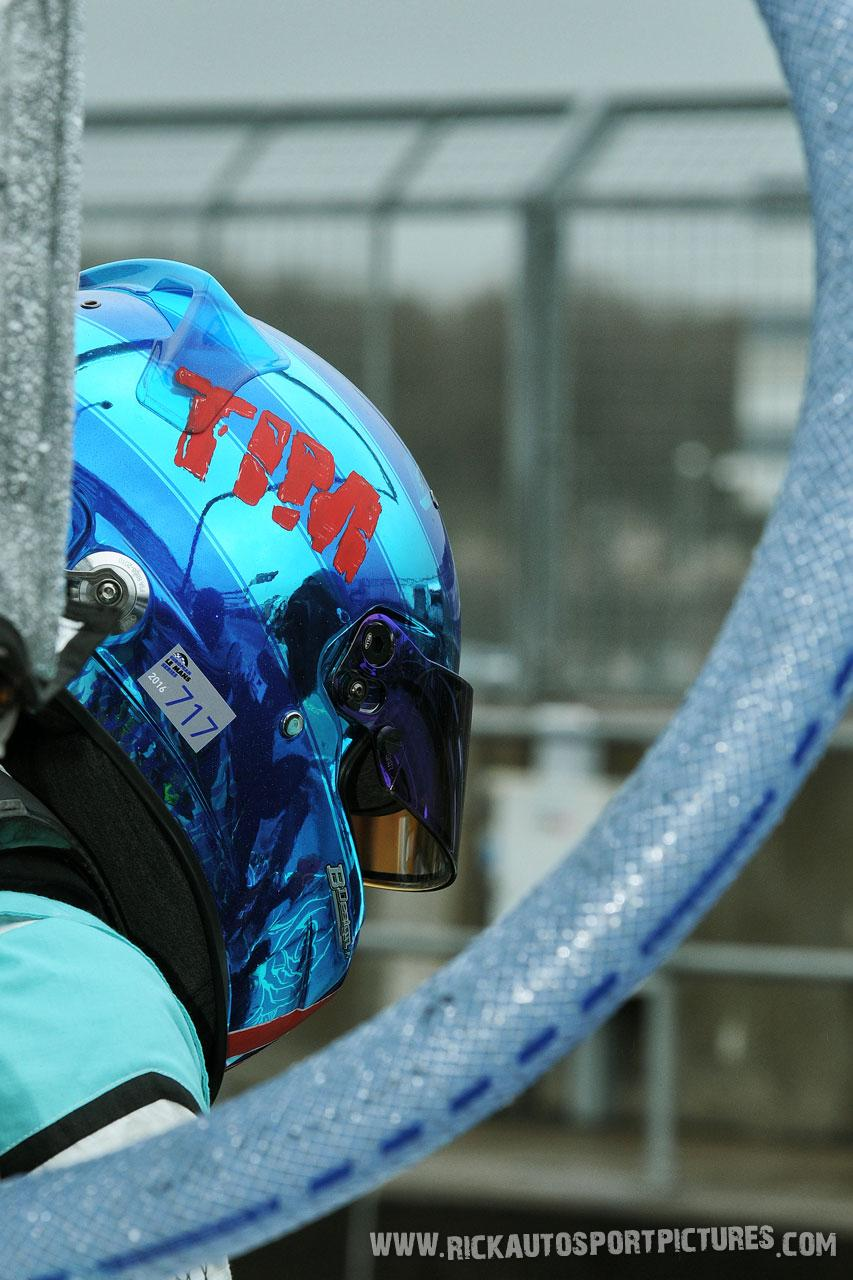 Timothe Buret Silverstone 2016