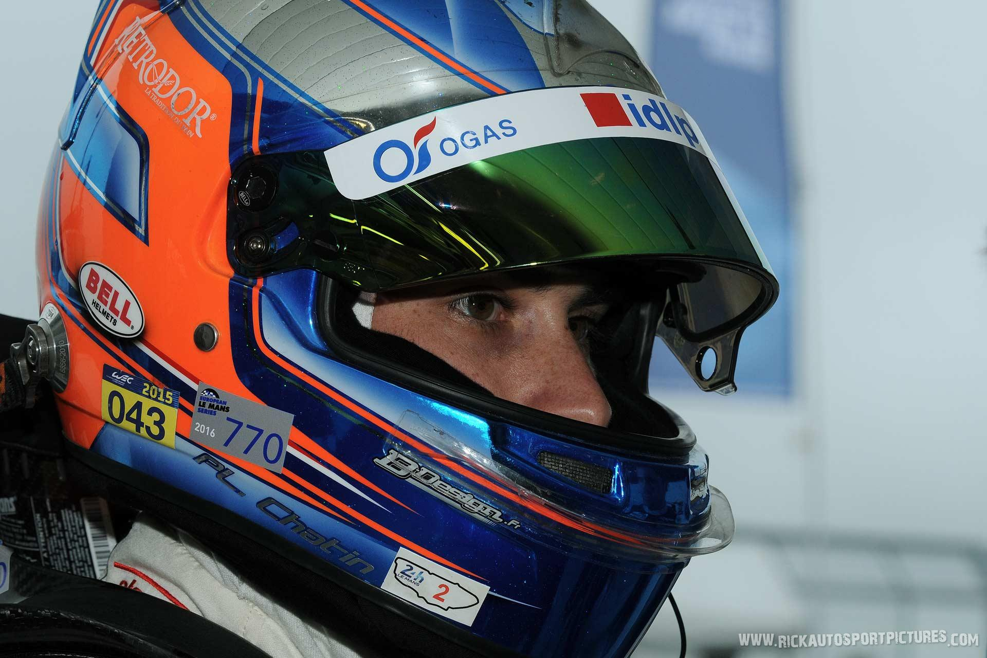 Paul Loup Chatin Silverstone-2016