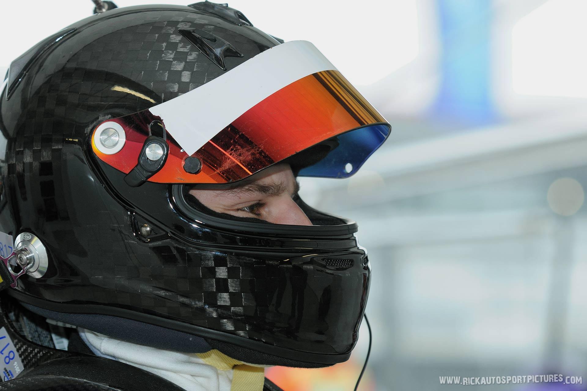 Olivier Lombard silverstone 2016